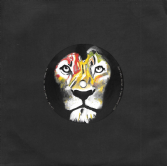 SALE ITEM - Michael Exodus ft. Jamma Dim - Lion Paw / Lion Dub (DubOMatic Records) 7""